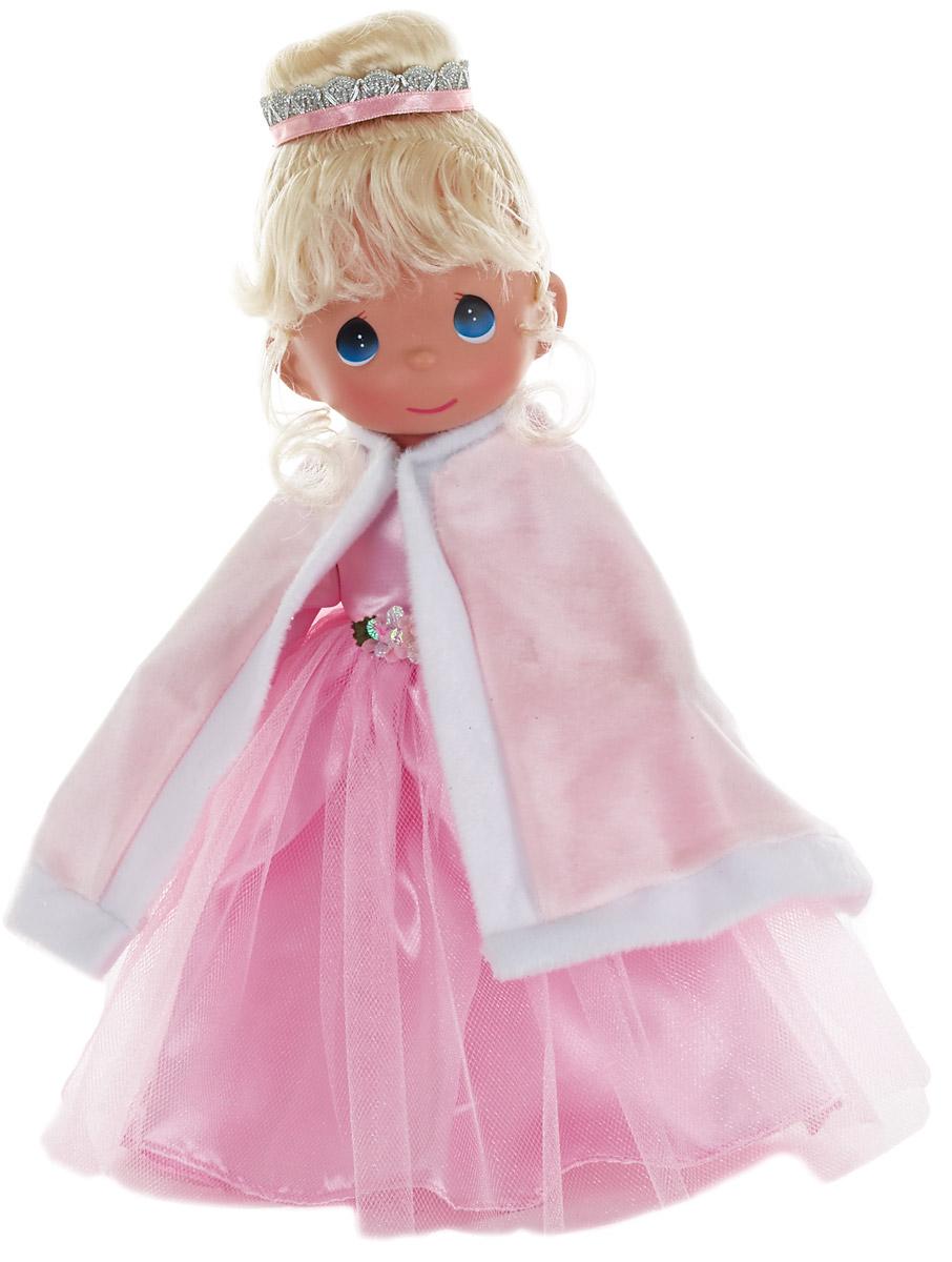 Precious Moments Кукла Мой принц придет блондинка куклы и одежда для кукол precious кукла балерина рыжая 30 см