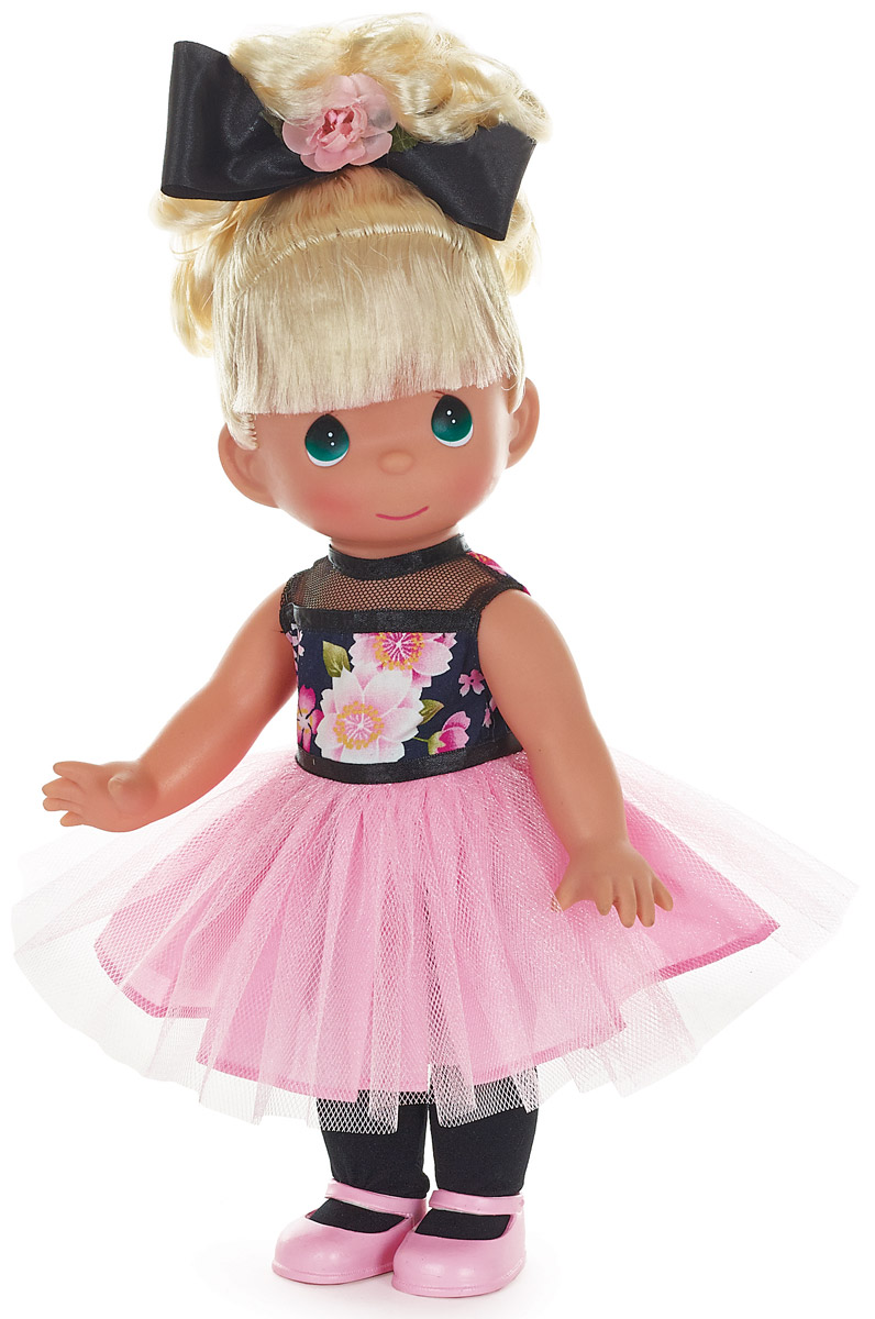 Precious Moments Кукла Довольно мало мне куклы и одежда для кукол precious кукла с зонтиком 30 см