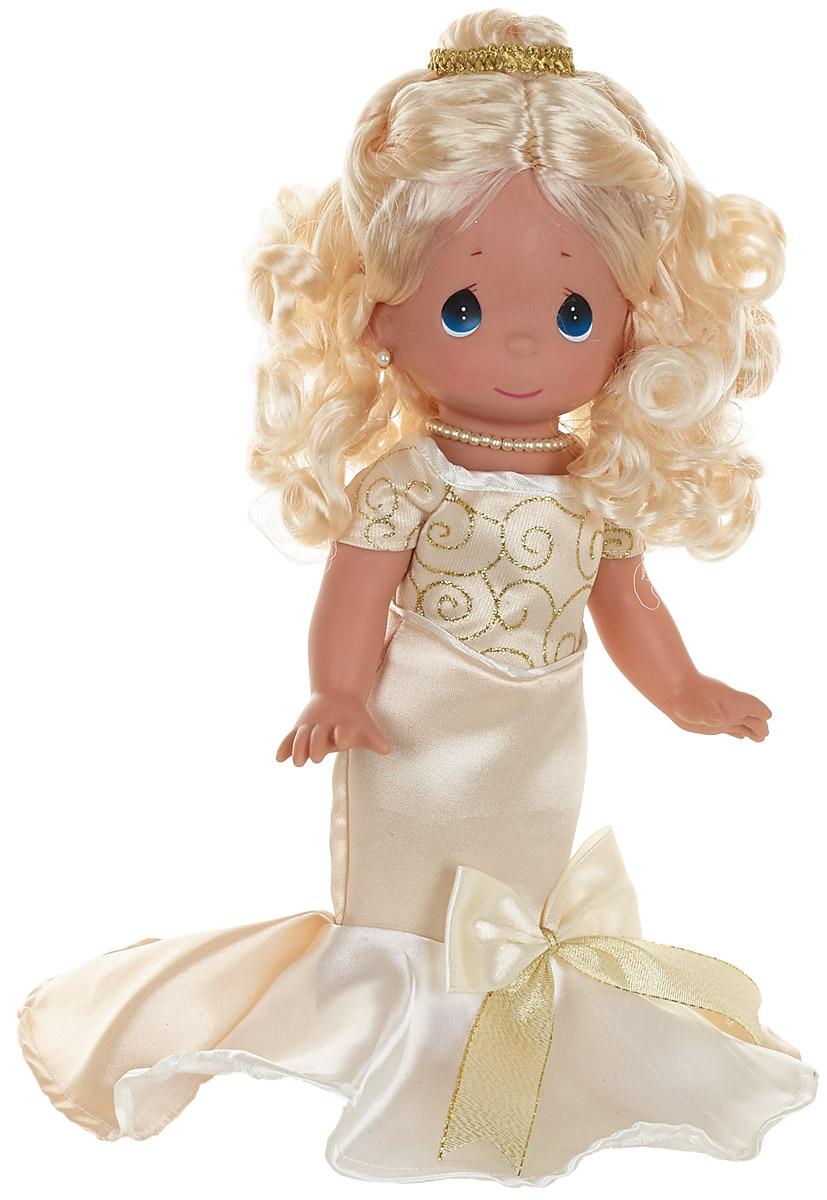 Precious Moments Кукла Элегантность блондинка куклы и одежда для кукол precious кукла мой принц придет 30 см