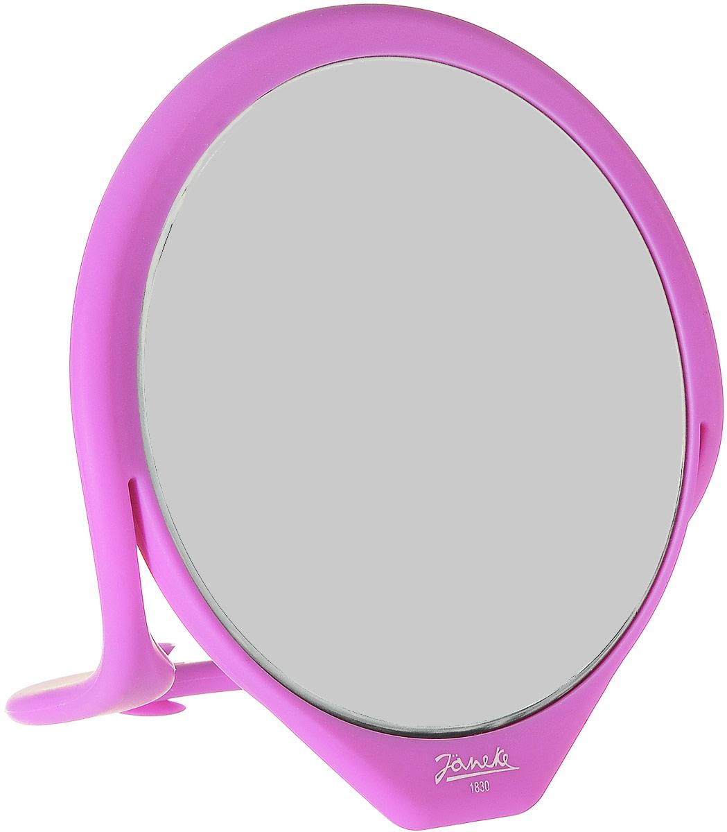 Janeke Зеркало настольное, 10445 RSA808609Марка Janeke – мировой лидер по производству расчесок, щеток, маникюрных принадлежностей, зеркал и косметичек. Марка Janeke, основанная в 1830 году, вот уже почти 180 лет поддерживает непревзойденное качество своей продукции, сочетая новейшие технологии с традициями ста- рых миланских мастеров. Все изделия на 80% производятся вручную, а инновационные технологии и современные материалы делают продукцию марки поистине уникальной. Стильный и эргономичный дизайн, яркие цветовые решения – все это приносит истин- ное удовольствие от использования аксессуаров Janeke. Зеркала для дома итальянской марки Janeke, изготовленные из высококачественных материалов и выполненные в оригинальном стильном дизайне, дополнят любой интерьер. Односторонние или двусторонние, с увеличением и без, на красивых и удобных подс- тавках – зеркала Janeke прослужат долго и доставят истинное удо- вольствие от использования