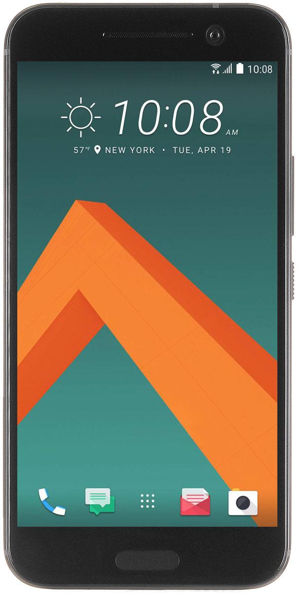 HTC 10 Lifestyle, Carbon Gray10 Lifestyle GreyHTC 10 Lifestyle. Все, что ты ожидаешь от флагманского устройства, и даже больше. Непревзойденная производительность. Роскошный 24-битный Hi-Res Audio звук. Оптическая стабилизация изображения, впервые представленная как в основной, так и фронтальной камерах. И все это в искусно созданном цельнометаллическом корпусе.Красота света, нашедшая отражение в цельнометаллическом корпусе. HTC с огромным вниманием отнеслись к дизайну каждой детали HTC 10 Lifestyle. И не остановились на этом - каждый элемент доведен до совершенства. От выразительной зеркальной окантовки мастерски сконструированного двухцветного корпуса до отточенного дизайна кнопки включения.HTC 10 Lifestyle оснащен, пожалуй, лучшей камерой среди представленных сегодня на рынке смартфонов. Ты оценишь такие инновации как первая в мире система оптической стабилизации, реализованная как в основной, так и во фронтальной камерах, 12 миллионов чувствительных элементов UltraPixel, быстрая лазерная фокусировка и многое другое.HTC 10 Lifestyle задает новый золотой стандарт качества воспроизведения звука. Новая акустическая система HTC BoomSound Hi-Fi edition, система личных звуковых профилей и наушники, сертифицированные Hi-Res Audio. Все это идеально работает в HTC 10 Lifestyle, устройстве с сертифицированной поддержкой Hi-Res Audio. Трудно поверить, что смартфон способен обеспечить такой звук.В HTC 10 Lifestyle приложения запускаются быстрее и работают более плавно, экран отзывается на каждое твое прикосновение, а программы работают безукоризненно. Это именно то, что ты ожидаешь от действительно лучших в своем классе аппаратной части и программного обеспечения, настройка которых доведена до совершенства.Одно из преимуществ Android - расширенные возможности по настройке устройства. HTC 10 Lifestyle в разы повышает степень твоего контроля и открывает новые возможности персонализации, о которых ты мог только мечтать.Каждая деталь HTC 10 Lifestyle создавалась так, что бы устр