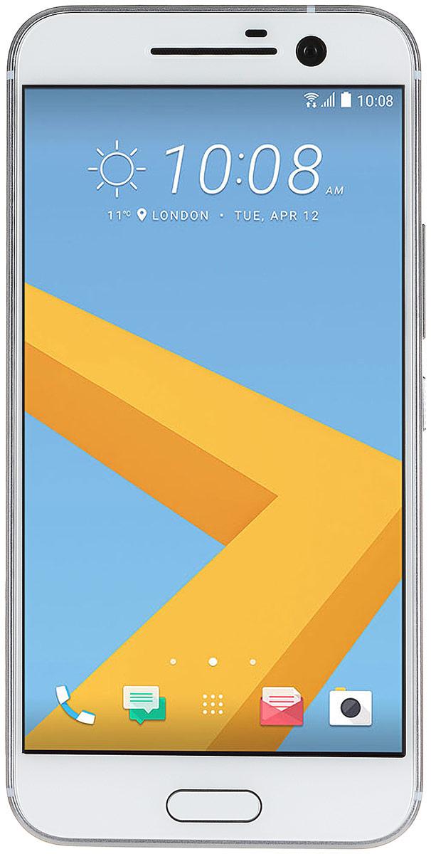 HTC 10 Lifestyle, Glacier Silver телефон htc 10 lifestyle золотой