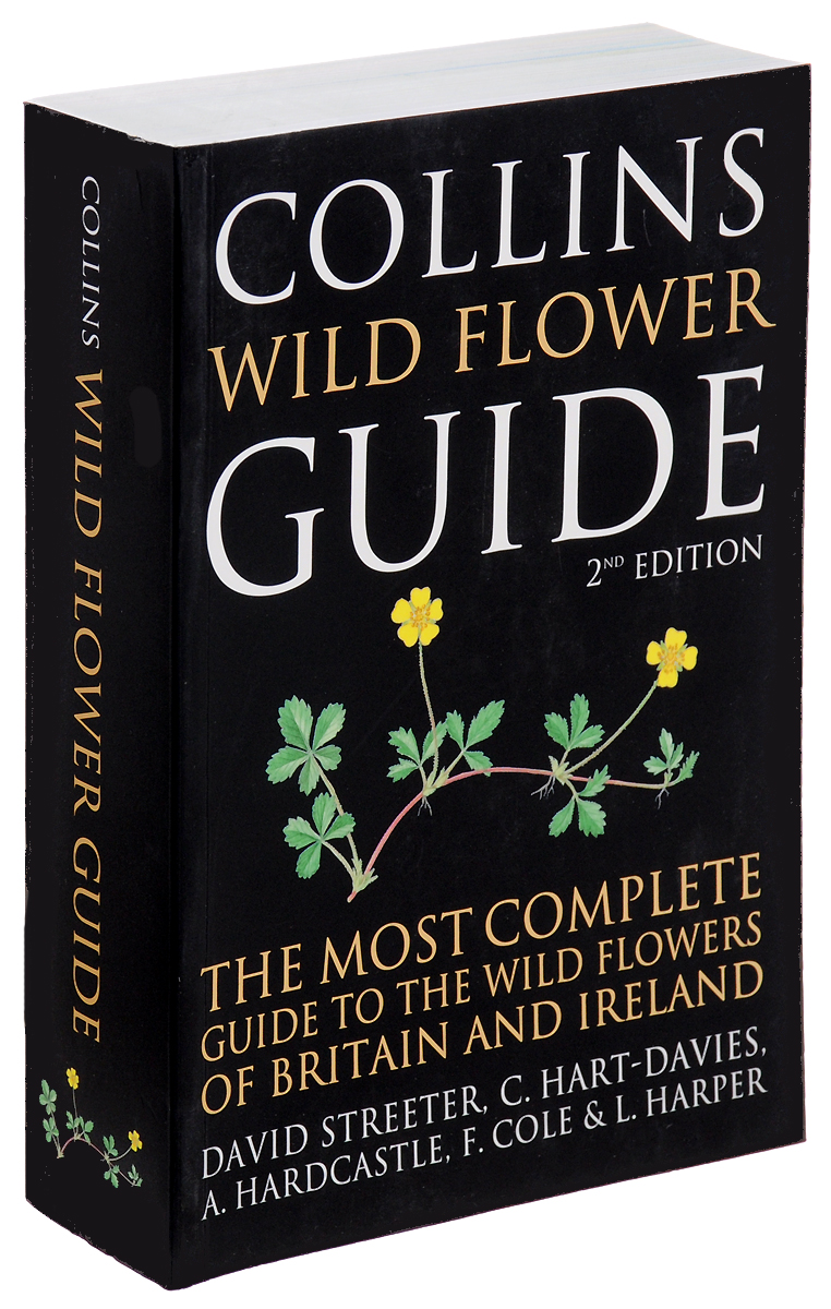 Collins Wild flower Guide david buckham executive s guide to solvency ii