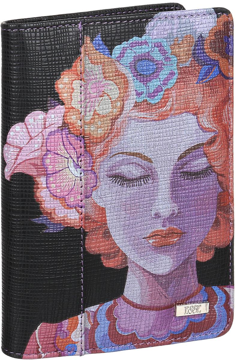 Обложка для паспорта женская Esse