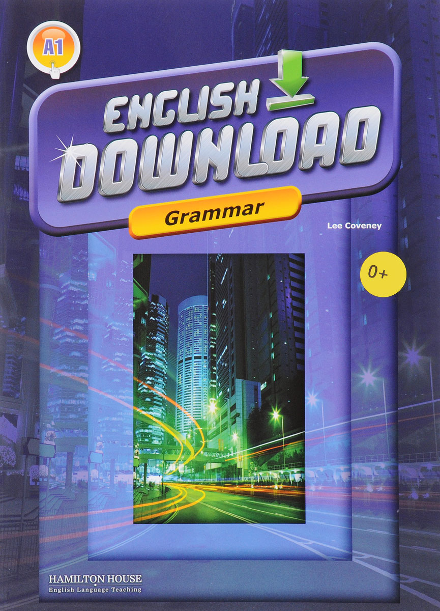 English Download A1: Grammar цена и фото