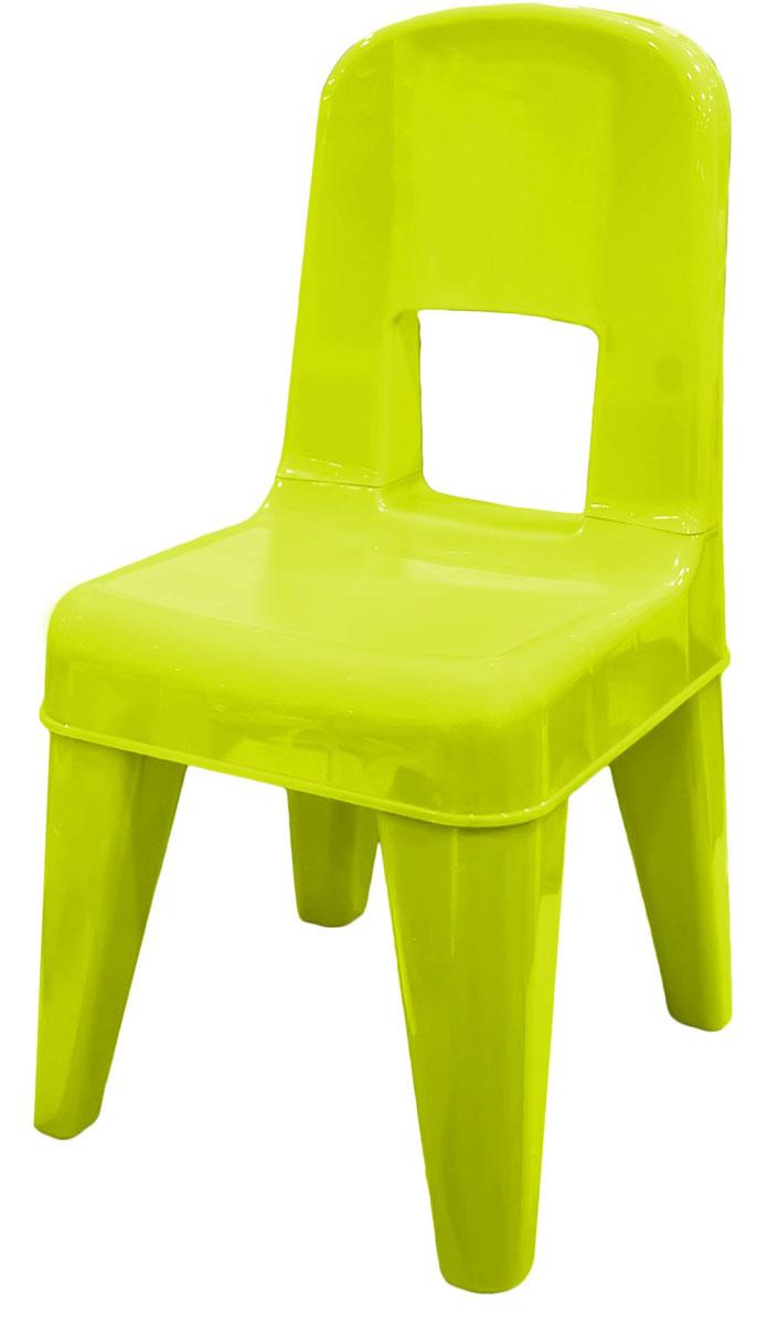 Стул детский Little Angel Я расту, цвет: салатовыйLA4511СЛДетский стул – это одна из самых важных составляющих продуманной детской. Стул Little Angel разработан с учетом всех анатомических особенностей малыша. Высокая спинка повторяет контуры спины и обеспечивает идеальную поддержку во время сидения.Закругленные углы сидения и ножек для безопасности малыша. Противоскользящие накладки на ножках для использования на любой поверхности. Особо прочная конструкция ножек стула для надежной и безопасной эксплуатации.