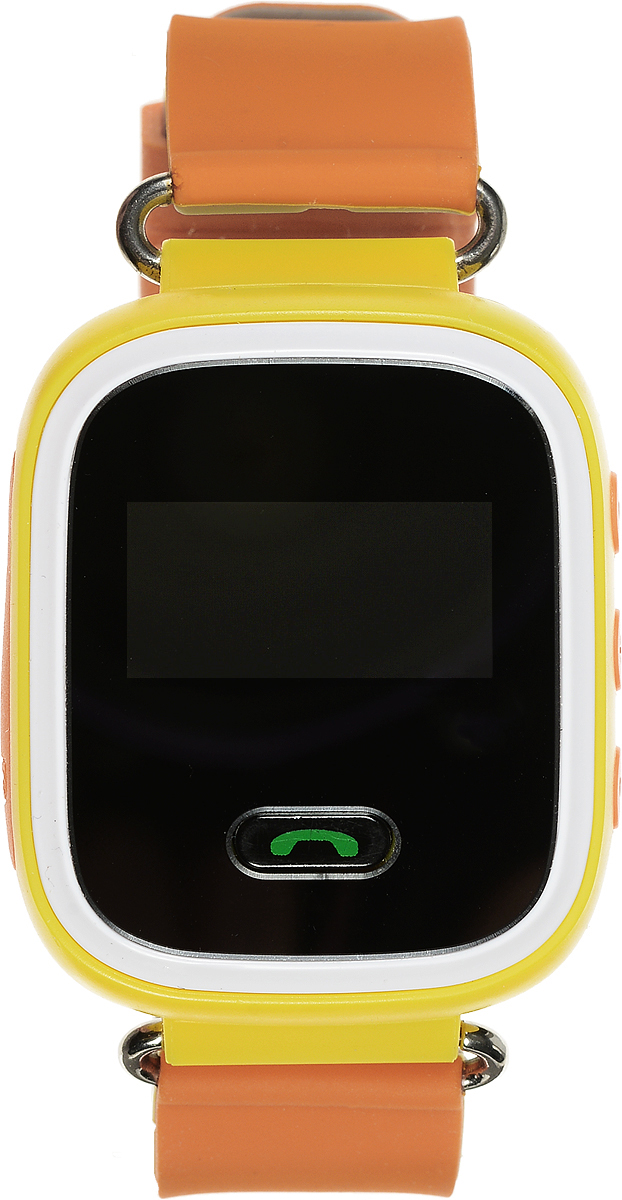 TipTop 60Ц, Orange детские часы-телефон00113Детские умные часы-телефон TipTop 60ЦВ с GPS-трекером созданы специально для детей и ихродителей. Сними вы всегда будете знать, где находится ваш ребенок и что рядом с ним происходит.Управление часамипроисходит полностью через мобильное приложение, которое можно бесплатно скачать наAppStore илиPlayMarket.Основные функции:В часы вставляется сим-карта. Родители всегда могут позвонить на часы, также ребенок можетпозвонить счасов на 3 самых важных номера - мама, папа, бабушка. Также можно разрешать или запрещатьномерам звонитьна часы, например, внести в список разрешенных звонков только номера телефонов близких иродных Родители могут слушать, что происходит рядом с ребенком - как няня обращается сребенком, как ребенокотвечает на уроках На часах есть кнопка SOS - в случае опасности ребенок нажимает на эту кнопку, и часыавтоматическидозваниваются на все 3 номера - кто быстрее ответит. Также высылают сообщение родителямс координатамиребенка Датчик снятия с руки - если ребенок снимет часы, то автоматически на телефон родителяпридетуведомление. Также приходят уведомления, если часы разряжены Возможность установить гео-забор - зону, за которую ребенку не следует выходить. Еслиребенок вышел -приходит уведомление на телефон Фитнес-трекер - шагомер, пройденное расстояние, качество сна, потраченное количествокалорийВ каком возрасте ребенку особенно необходимы часы TipTop с функцией GPS?Когда ребенок начинает ходить: уже с этого момента возникает опасность, что он можетпотеряться вмноголюдных местах - супермаркете, аэропортах, вокзалах. Вы сможете отследить егоместорасположение поGPS в любой момент. Напишите ФИО и ваш телефон на ремешке часов, если ваш малыш ещёне умеетразговаривать.С 3 до 8 лет: опасность потеряться в этом возрасте ещё выше. Как правило, дети ещё незнают наизустьномер телефона мамы, иногда даже и домашний адрес. Детские часы TipTop - яркий, удобный икрасивыйаксессуар, который всегда на руке у малыша, а значит вы всегда 