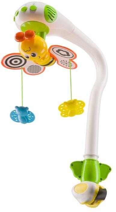 Happy Baby Мобиль музыкальный - Игрушки для малышей