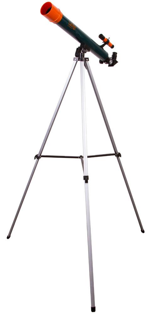 Levenhuk LabZZ T2 телескоп