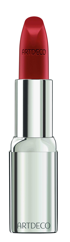 Artdeco помада для губ придающая объем High performance 447 4г12.447Роскошная текстура насытит губы объемом, благодаря специальному запатентованному компоненту Макси лип, и придаст вашим губам непревзойденную женственность и чувственность! Специальная формула смягчает губы с помощью пантенола и витамина Е. Наивысшая концентрация олигопептидов клетка за клеткой обновляет кожу ваших губ, они готовы к новым улыбкам и поцелуям…Какая губная помада лучше. Статья OZON Гид