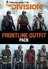 Tom Clancy's The Division. Frontline