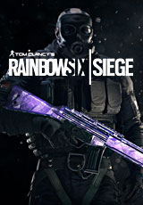 Tom Clancy's Rainbow Six: Осада. Amethyst
