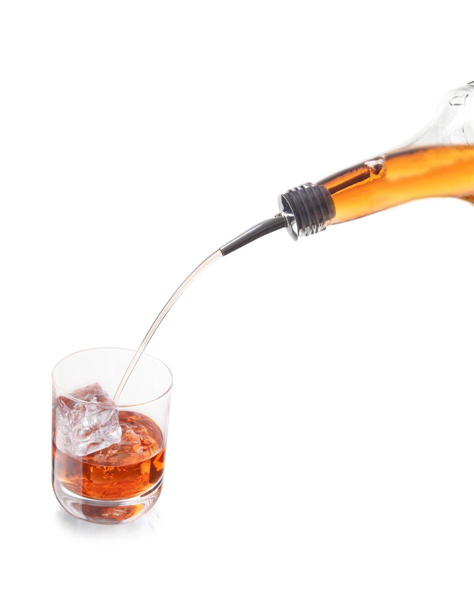 """Набор устройств для розлива """"VacuVin"""" отлично подходит как для розлива ликера в вашем персональном баре, так и для розлива масла или соков на вашей кухне.    Для оптимального управления заливкой!"""