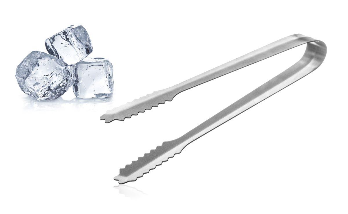 Щипцы для льда VacuVin78533606Щипцы для льда VacuVin выполнены из металла. С ними легче подобрать лёд и другие ингредиенты для коктейля. Щипцы для льда VacuVin - незаменимый инструмент для каждого бармена.