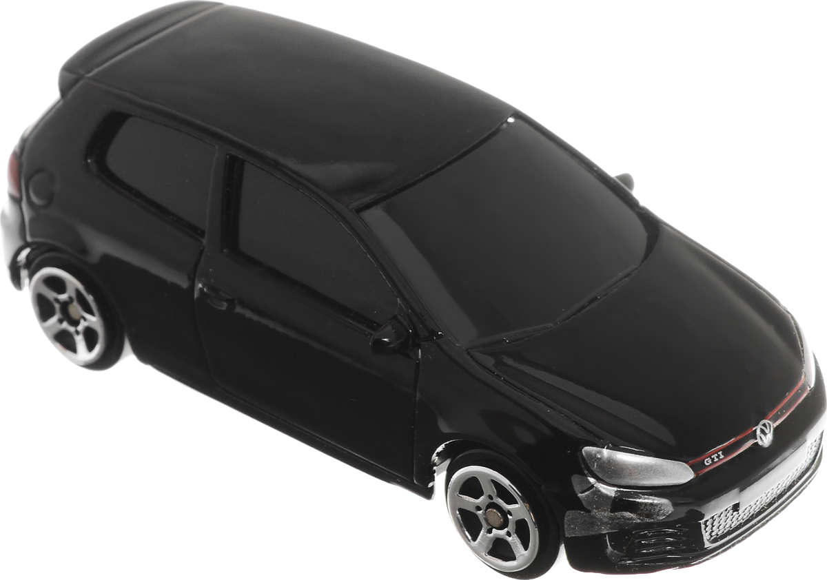 Рыжий Кот Модель автомобиля Volkswagen Golf И-1183