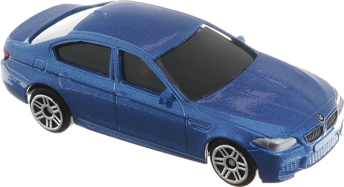 Рыжий Кот Модель автомобиля BMW M5 Масштаб 1/64