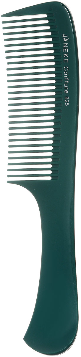 Janeke Расческа для волос. 59825 инструмент для маникюра janeke пилочка полирующ леопард giorgio janeke