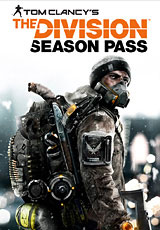 Tom Clancy's The Division. Season Pass