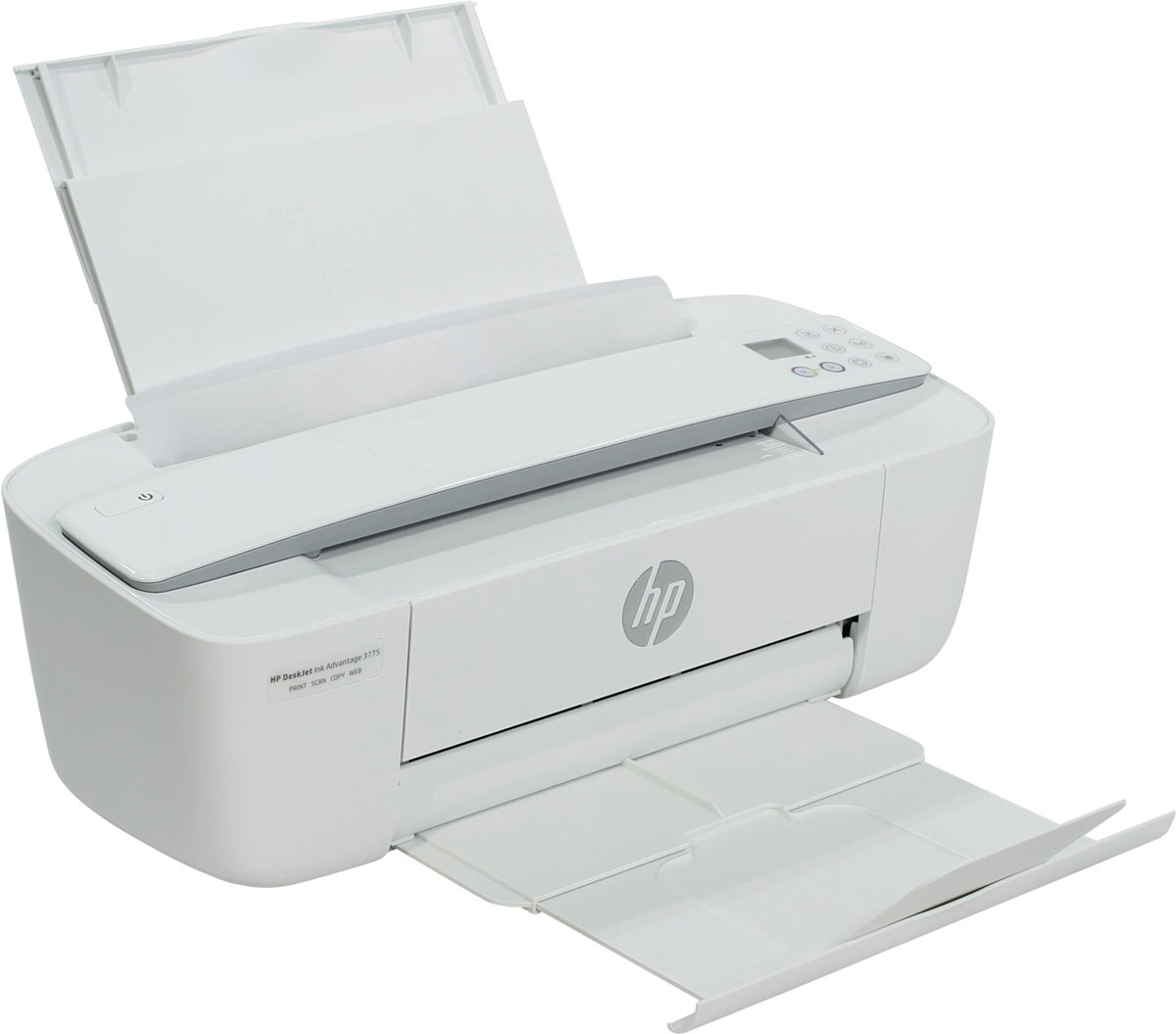 HP Deskjet Ink Advantage 3775 (T8W42C) МФУ снпч для hp deskjet ink advantage 3515