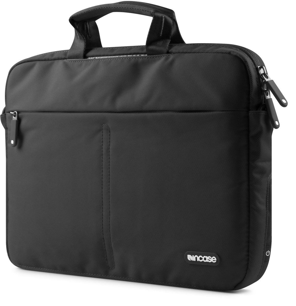 цена на Incase Nylon Pro Sling Sleeve, Black сумка для ноутбука Apple MacBook Pro 13