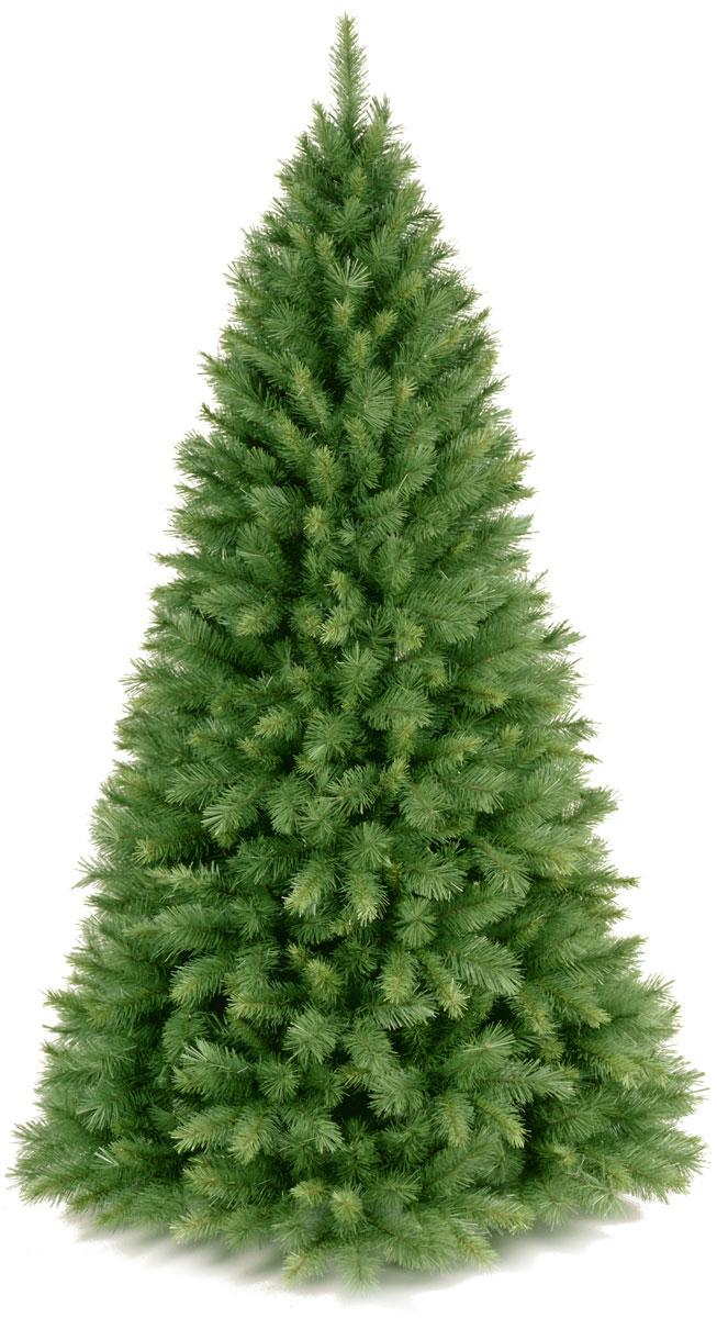 Ель Александр высота 122 см, цвет: зеленый - Елки