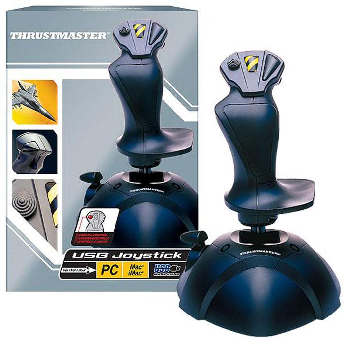 Thrustmaster USB Joystickджойстик (2960623) Thrustmaster