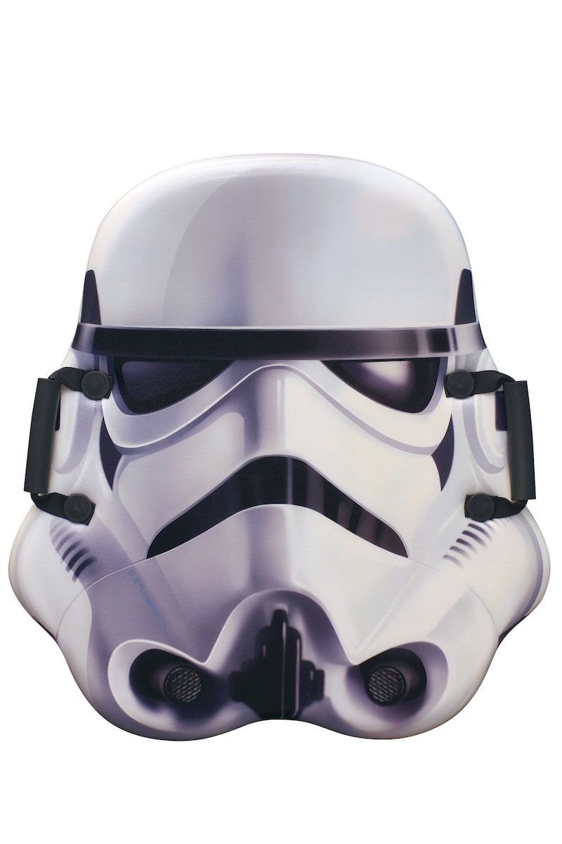 Ледянка Star Wars Storm Trooper, с плотными ручками, 66 см ледянка disney фея до 60 кг пвх ткань рисунок т58165
