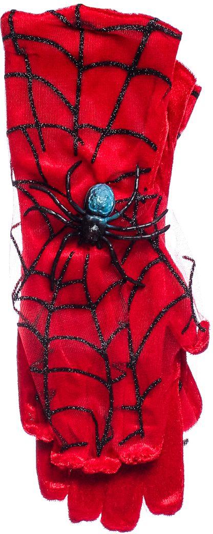Rio Аксессуар для карнавального костюма Перчатки Человека-паука -  Аксессуры для карнавальных костюмов