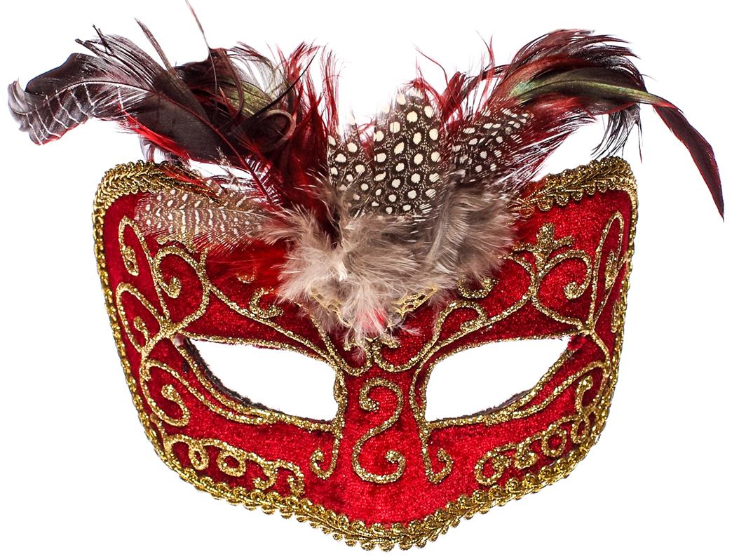 Rio Маска карнавальная 7148 - Маски карнавальные