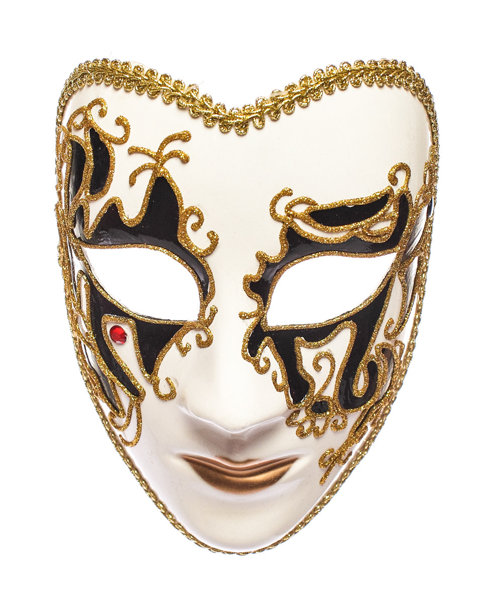 Rio Маска карнавальная 7152 - Маски карнавальные