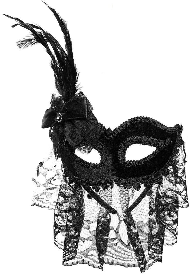Rio Маска карнавальная 7180 - Маски карнавальные
