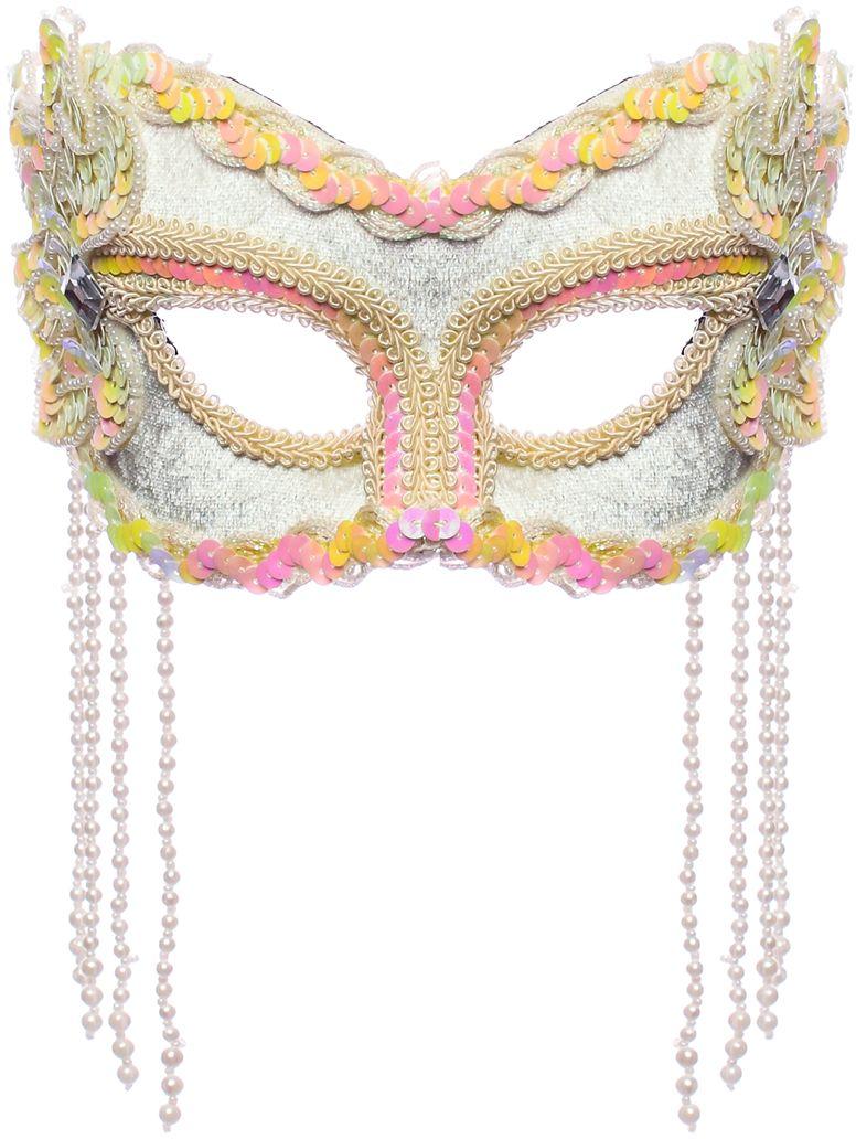 Rio Маска карнавальная MJ-755-1