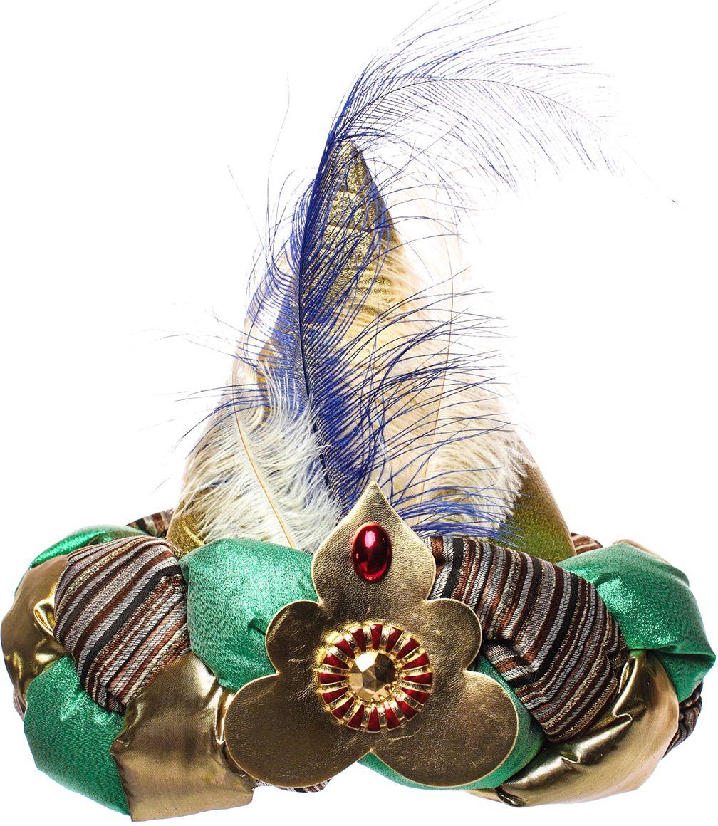 Rio Шляпа карнавальная 8044 - Колпаки и шляпы