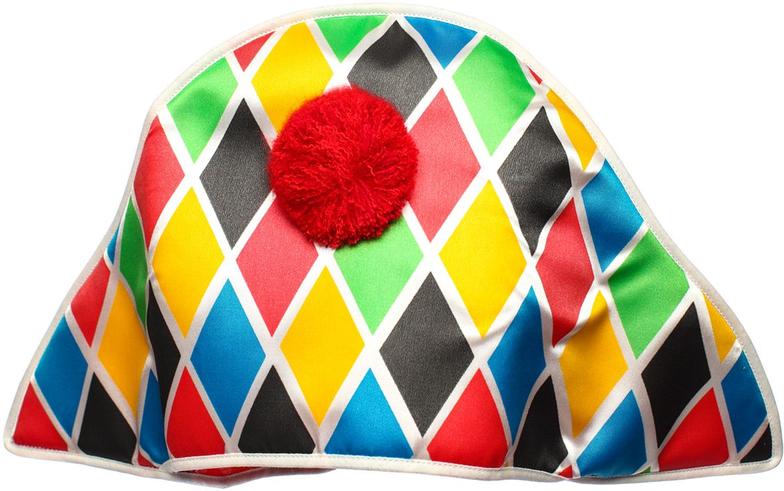 Rio Шляпа карнавальная 8045 - Колпаки и шляпы