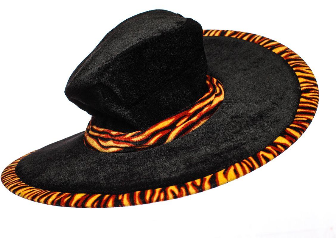 Rio Шляпа карнавальная 8110