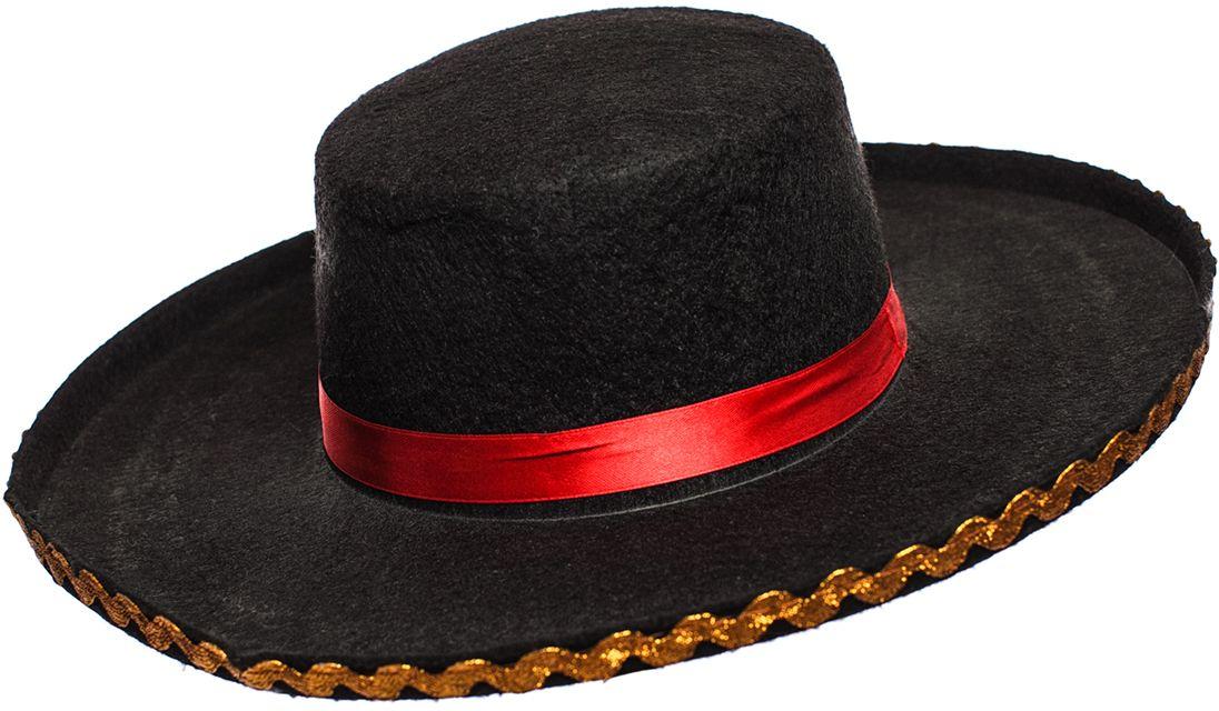 Rio Шляпа карнавальная 8134