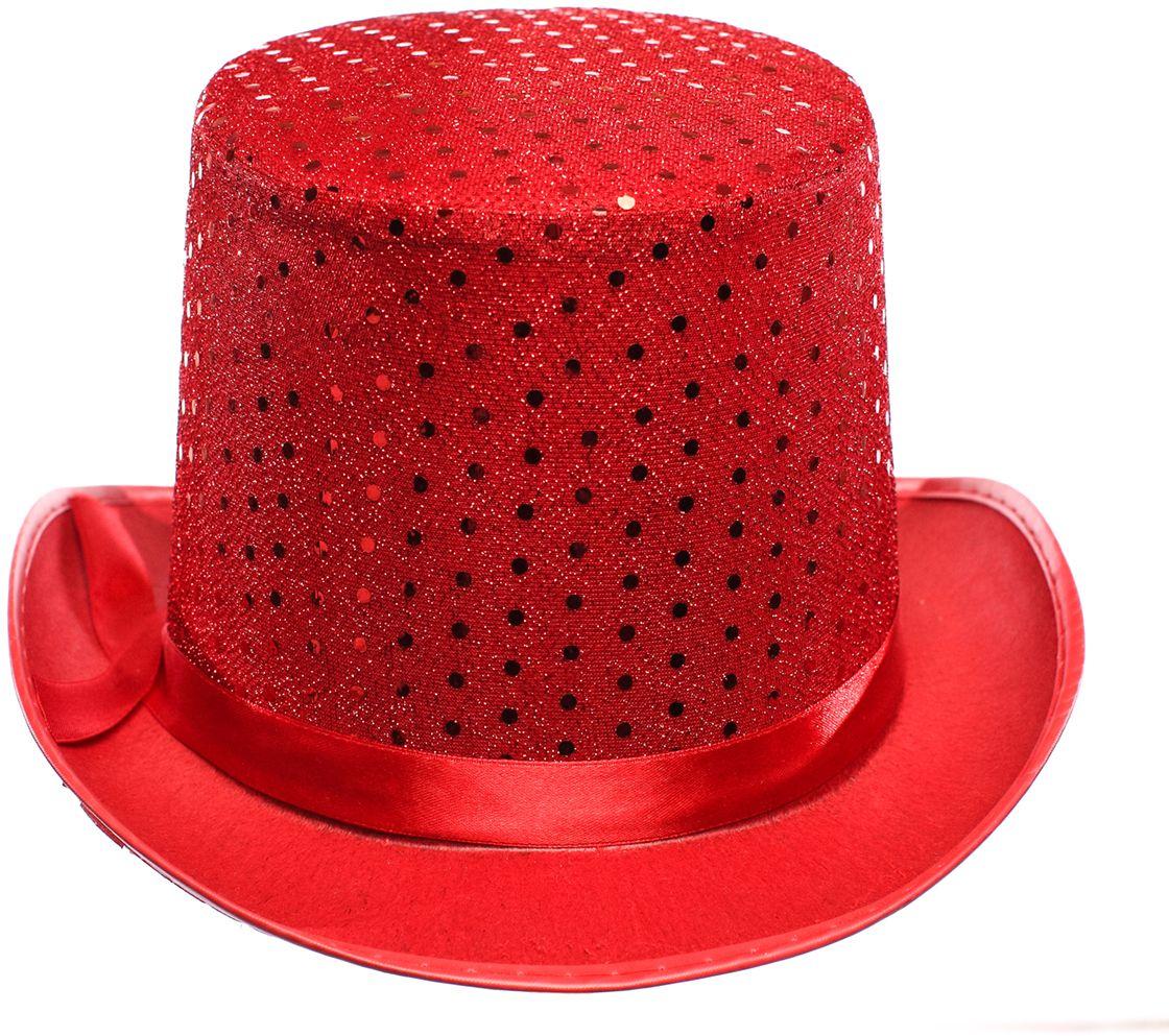Rio Шляпа карнавальная 8151