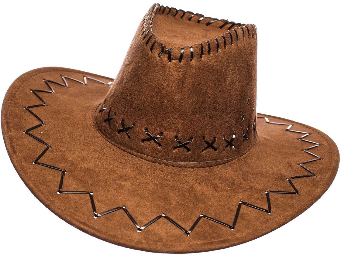 Rio Шляпа карнавальная 8156 - Колпаки и шляпы