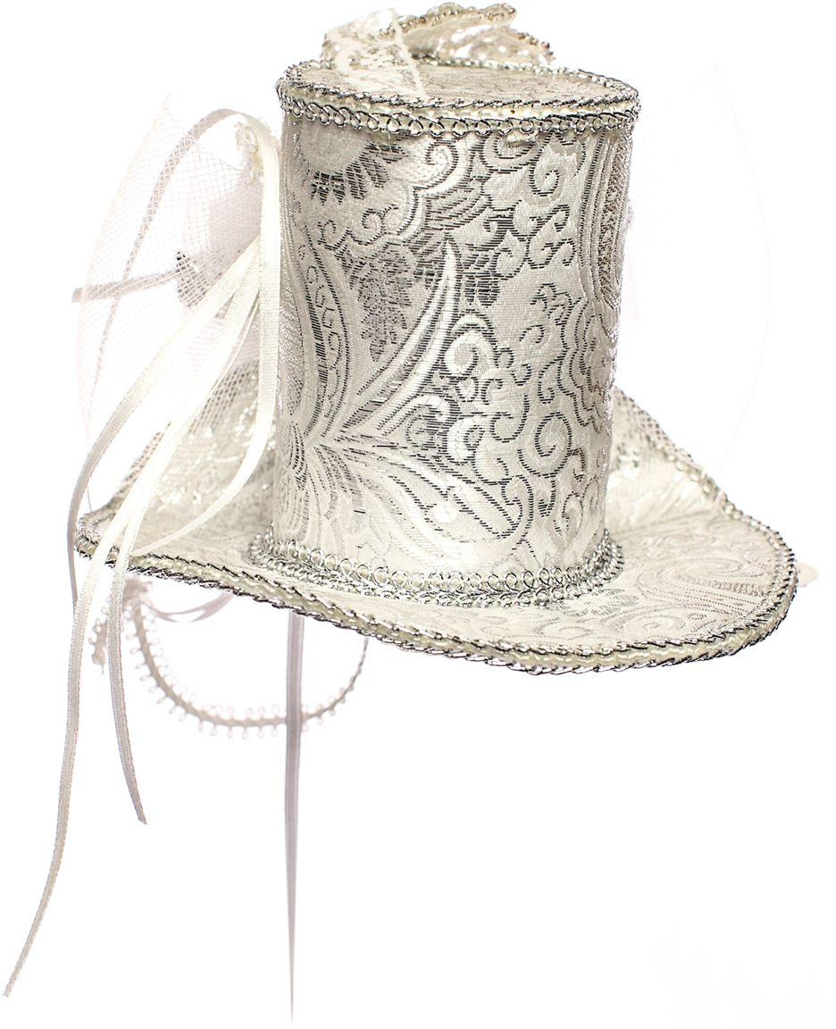Rio Шляпа карнавальная 8168 - Колпаки и шляпы