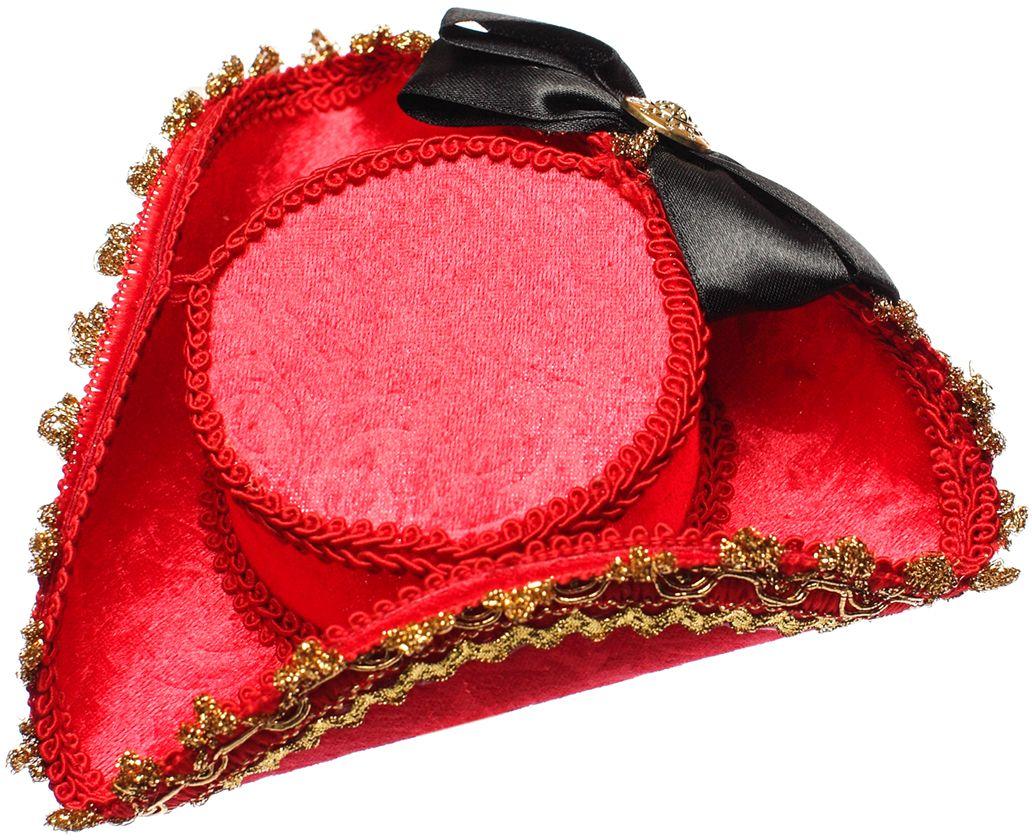 Rio Шляпа карнавальная 8169 - Колпаки и шляпы