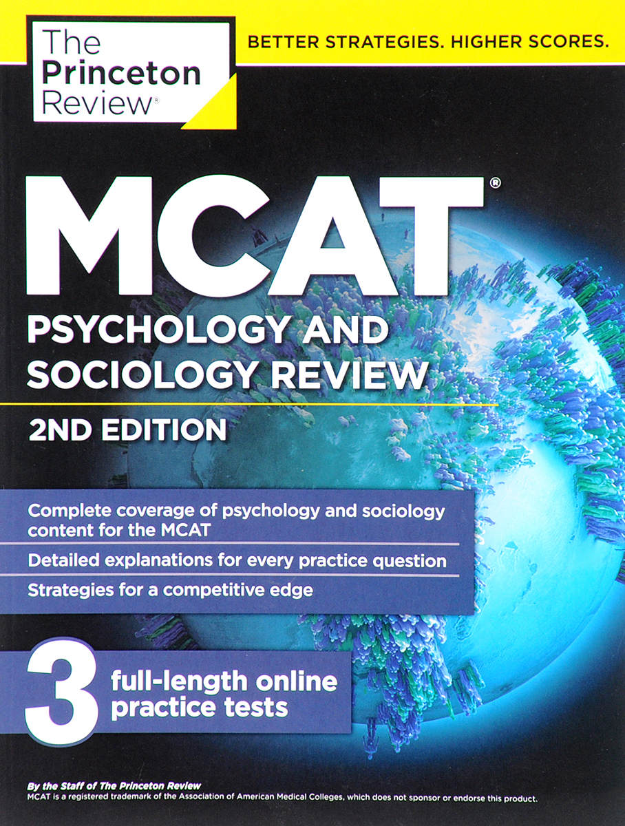 MCAT Psychology and Sociology Review mcat physics and math review