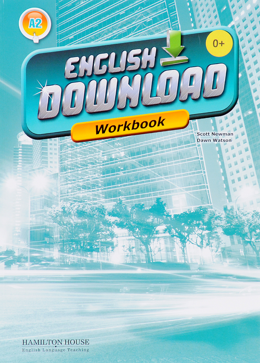 English Download A2: Workbook цена и фото