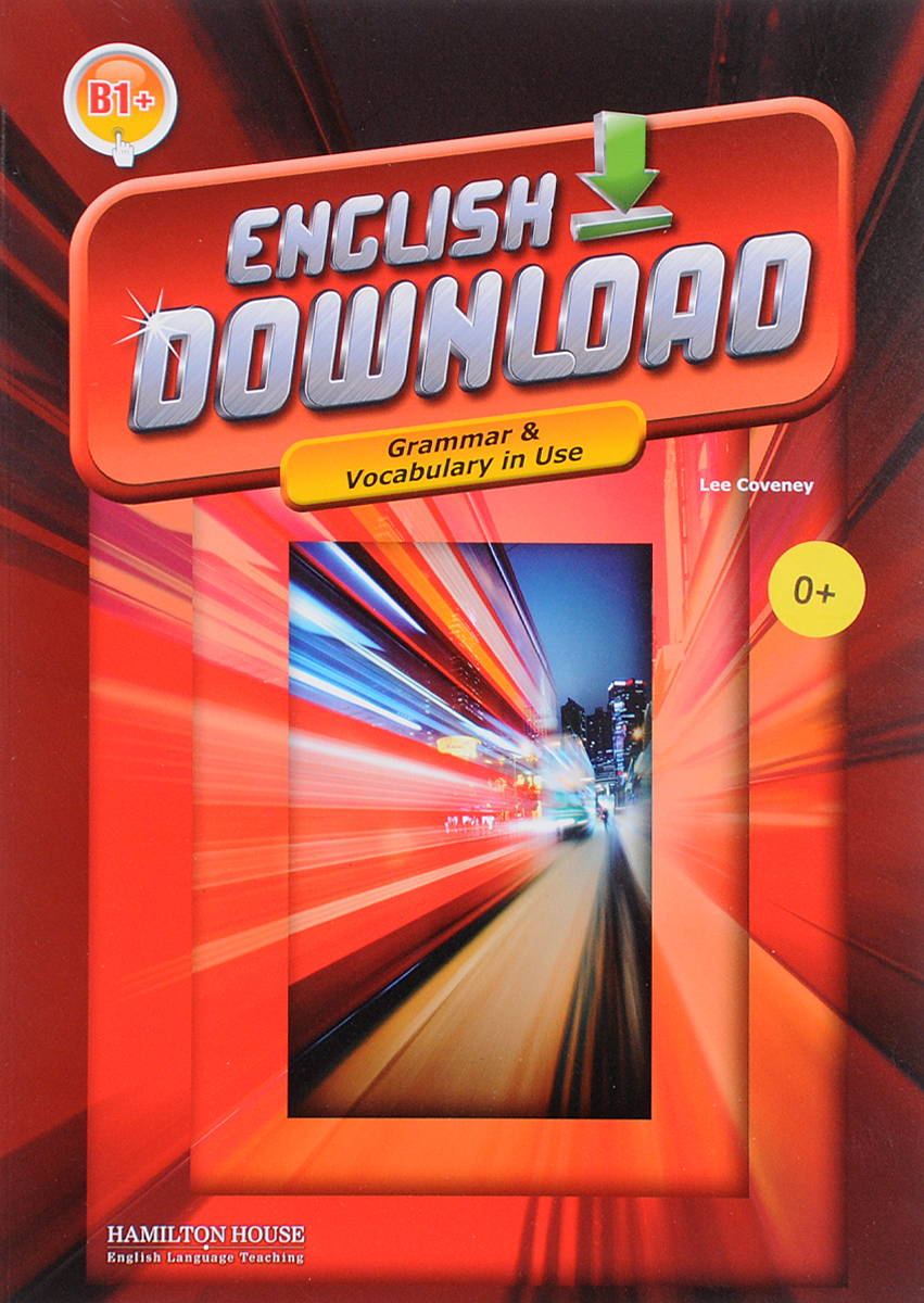 English Download B1+: Grammar & Vocabulary in Use цена и фото