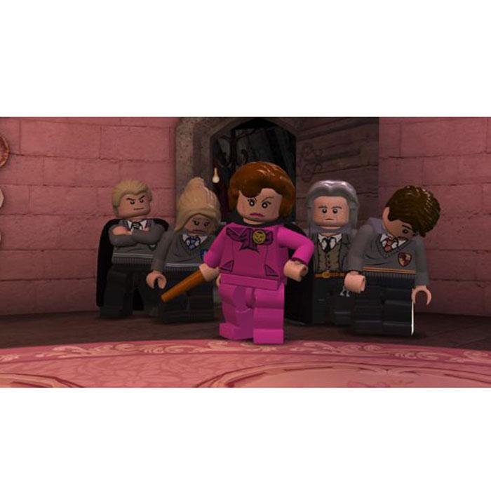 LEGOГарри Поттер.  Годы 5-7.  Classics (Xbox 360)