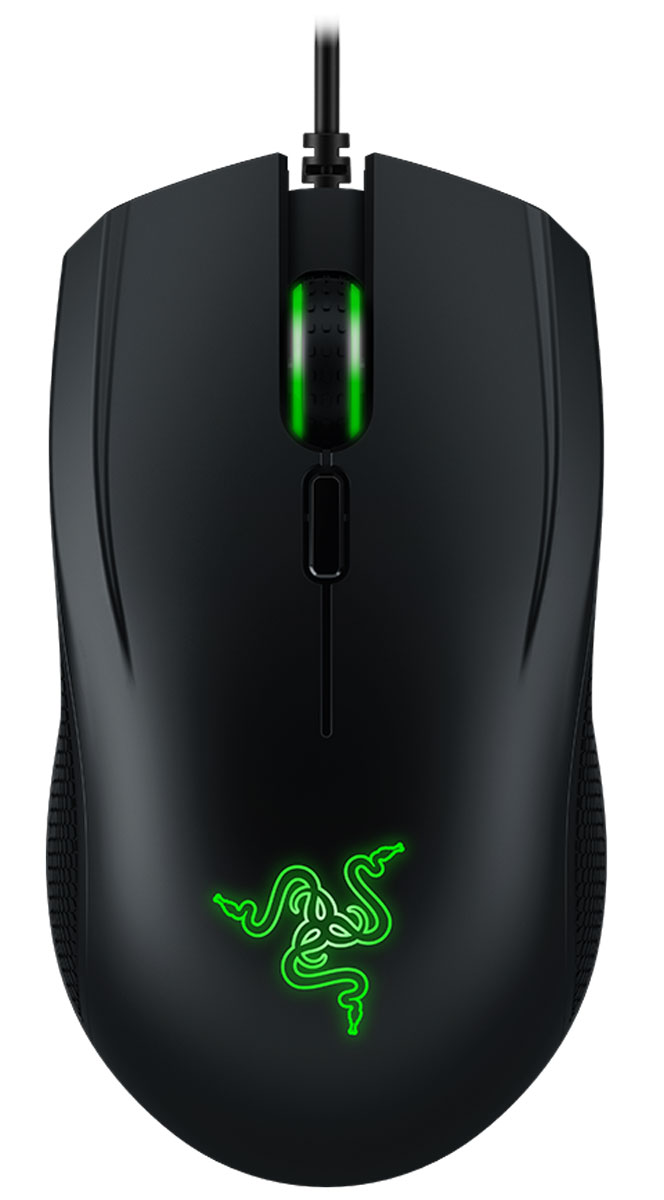 Razer Abyssus V2 игровая мышь мышь razer orochi 2016