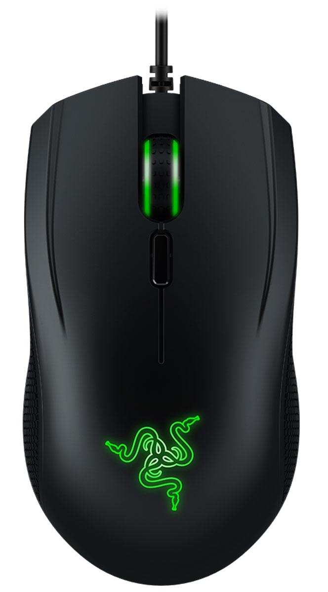 Razer Abyssus V2 игровая мышь ravagers v2