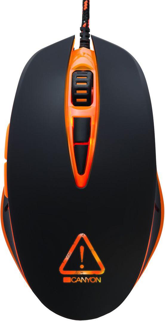 Canyon Deimos игровая мышь (CND-SGM4N) - Клавиатуры и мыши