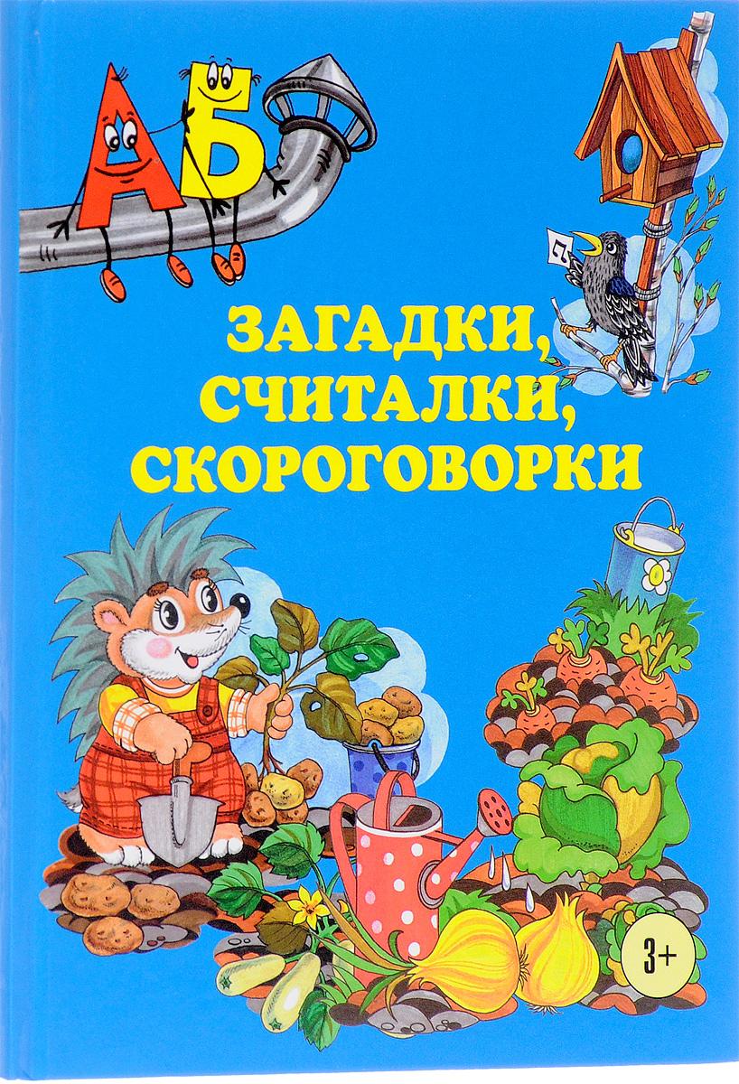 9785934374311 - Загадки, считалки, скороговорки - Книга