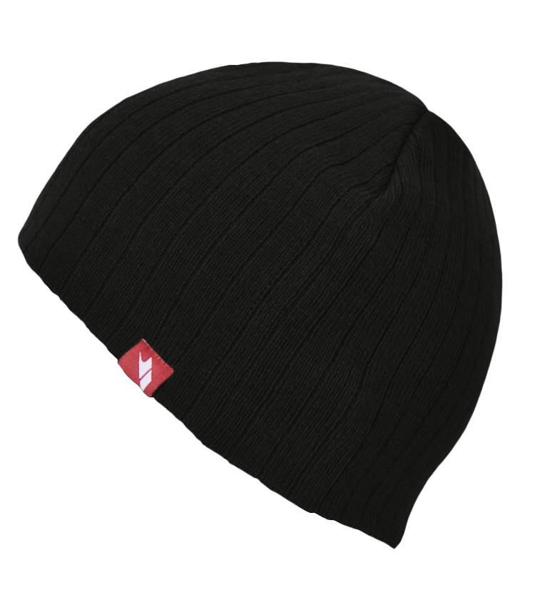 Шапка мужская Trespass Stagger, цвет: черный. MAHSHAA20043. Размер универсальныйMAHSHAA20043Классическая мужская шапка Trespass Stagger выполнена из натурального акрила.Оформлено изделие текстильной нашивкой с логотипом бренда.