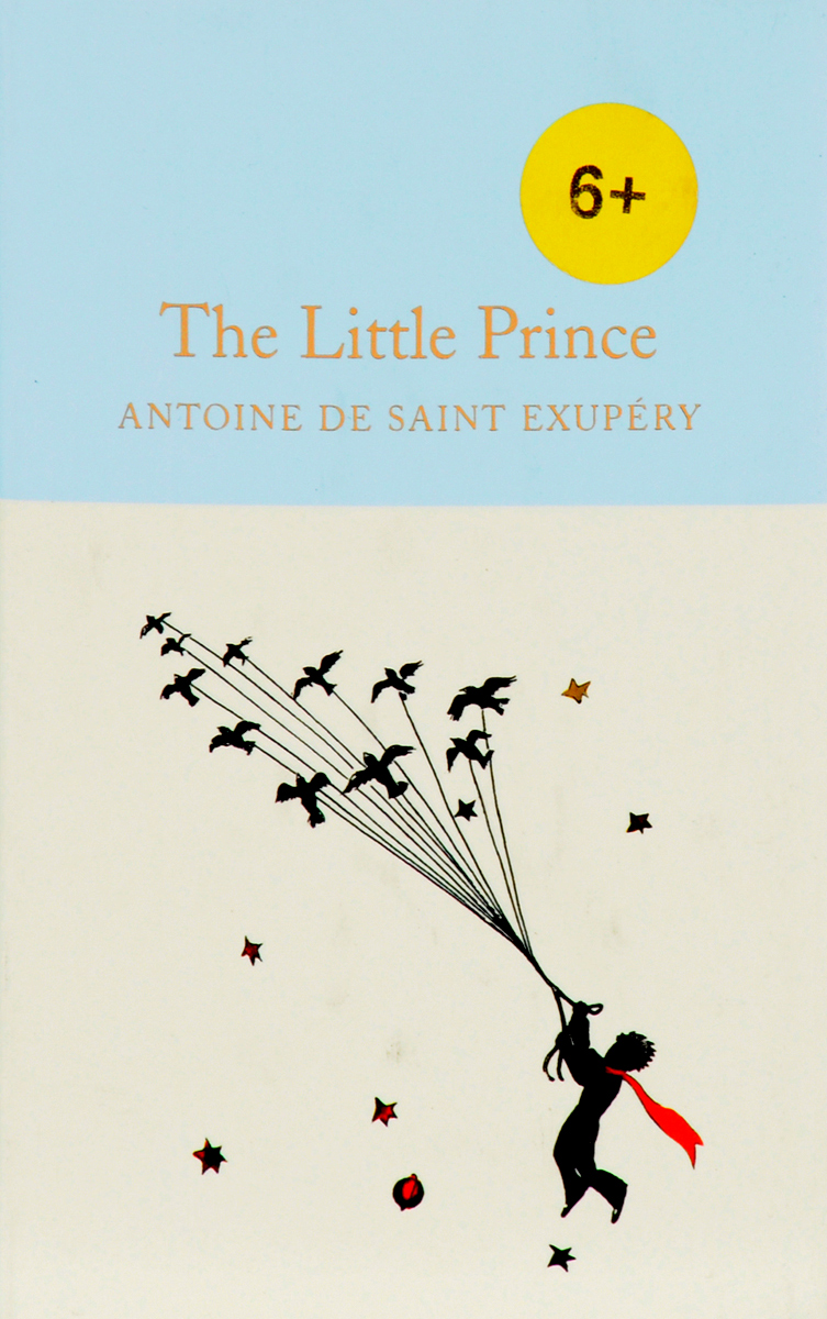 The Little Prince prince prince around the world in a day